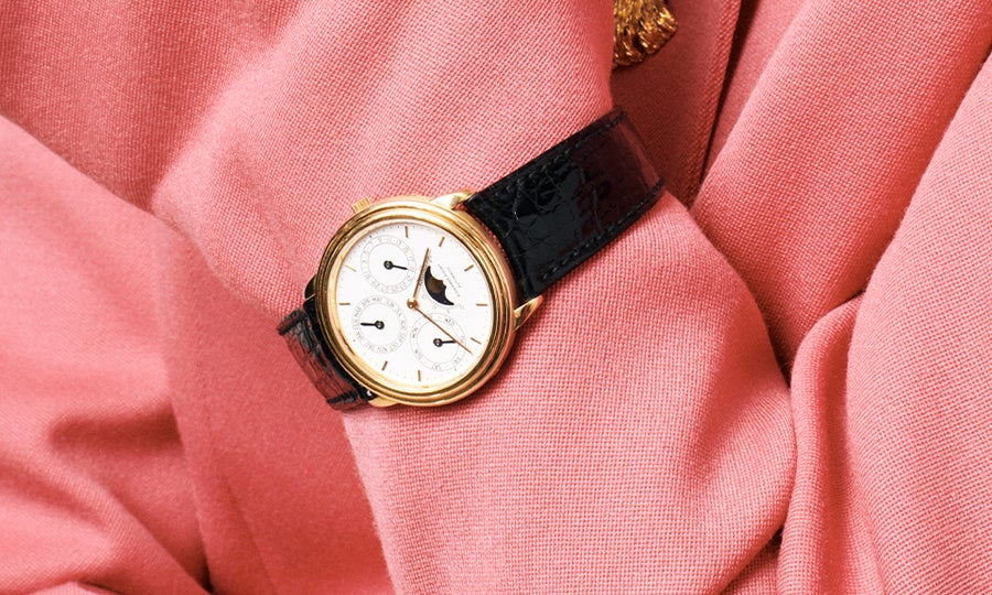 The Vintage Watch Edit