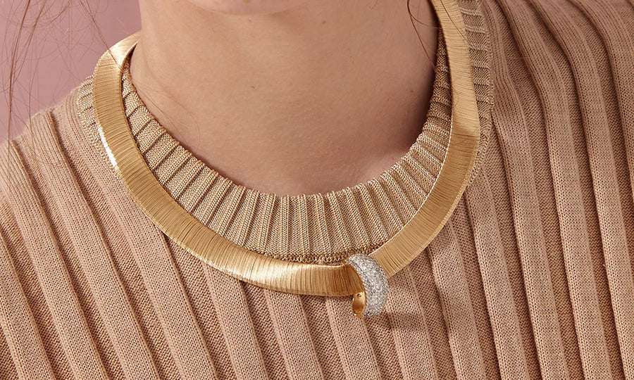 Rare Jewelry Finds