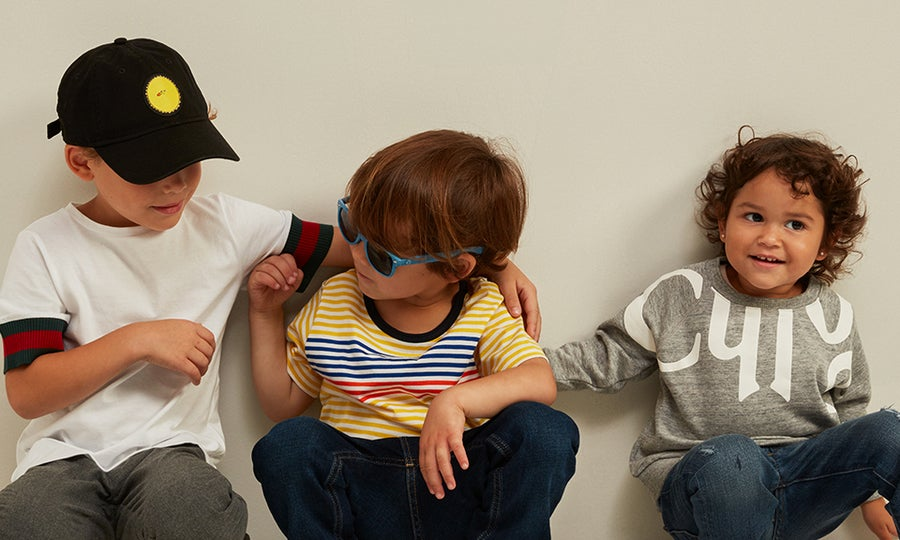 The Kids' Designer Collection