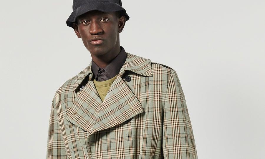 Tailored Edge: Shop Men's