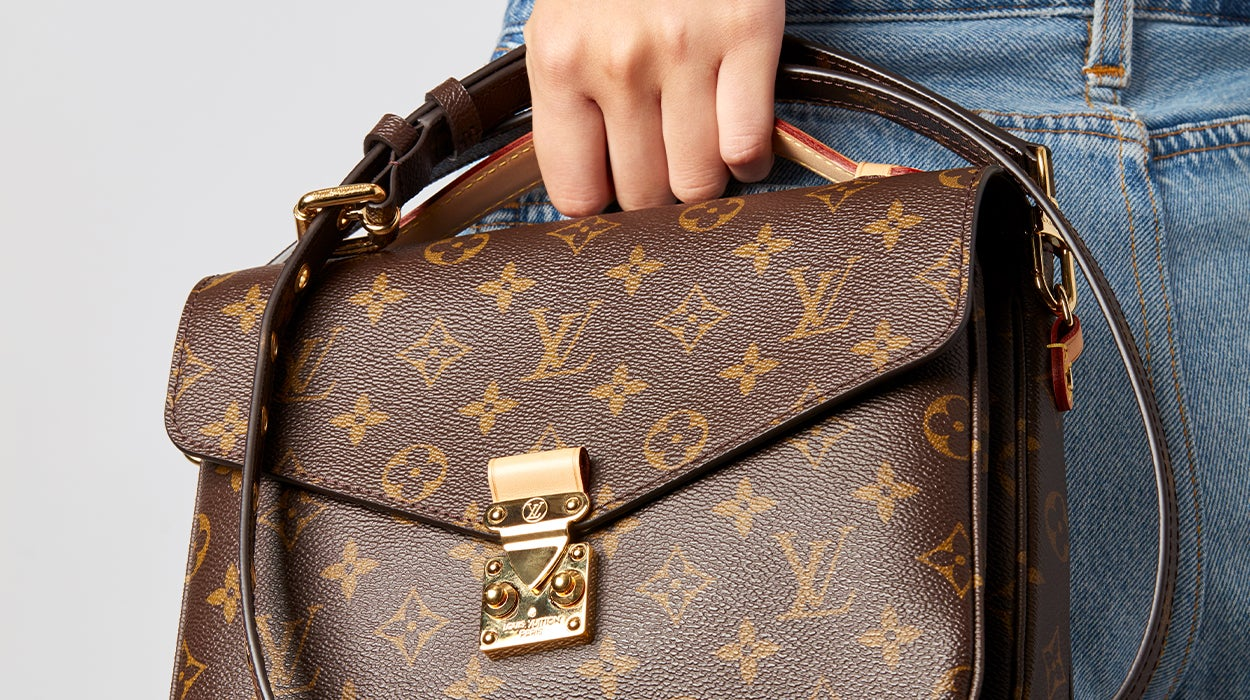 92b83c07ed5 Louis Vuitton Women | The RealReal