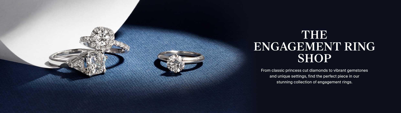 The Wedding Shop: Shop For Wedding Rings At Reisefeber.org