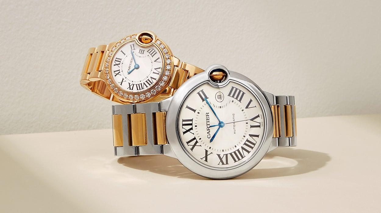 9692e88076b9 Cartier Watches