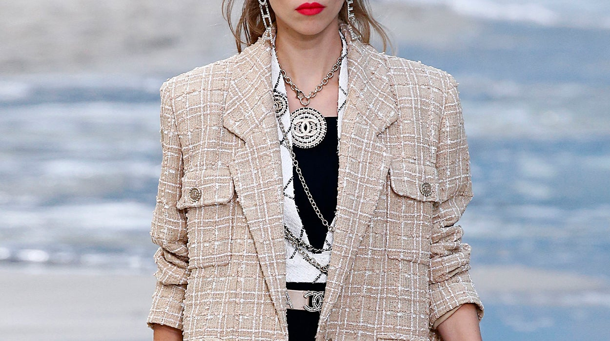 dc7ee85a191 Chanel Jackets