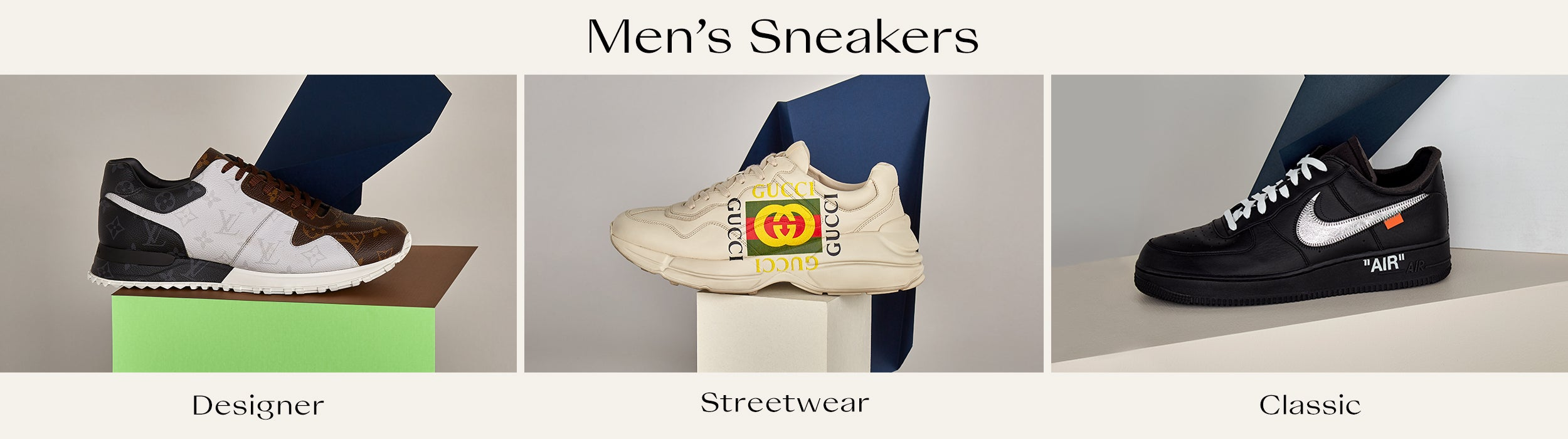 The New Uniform  Sneakers  cd1958c45