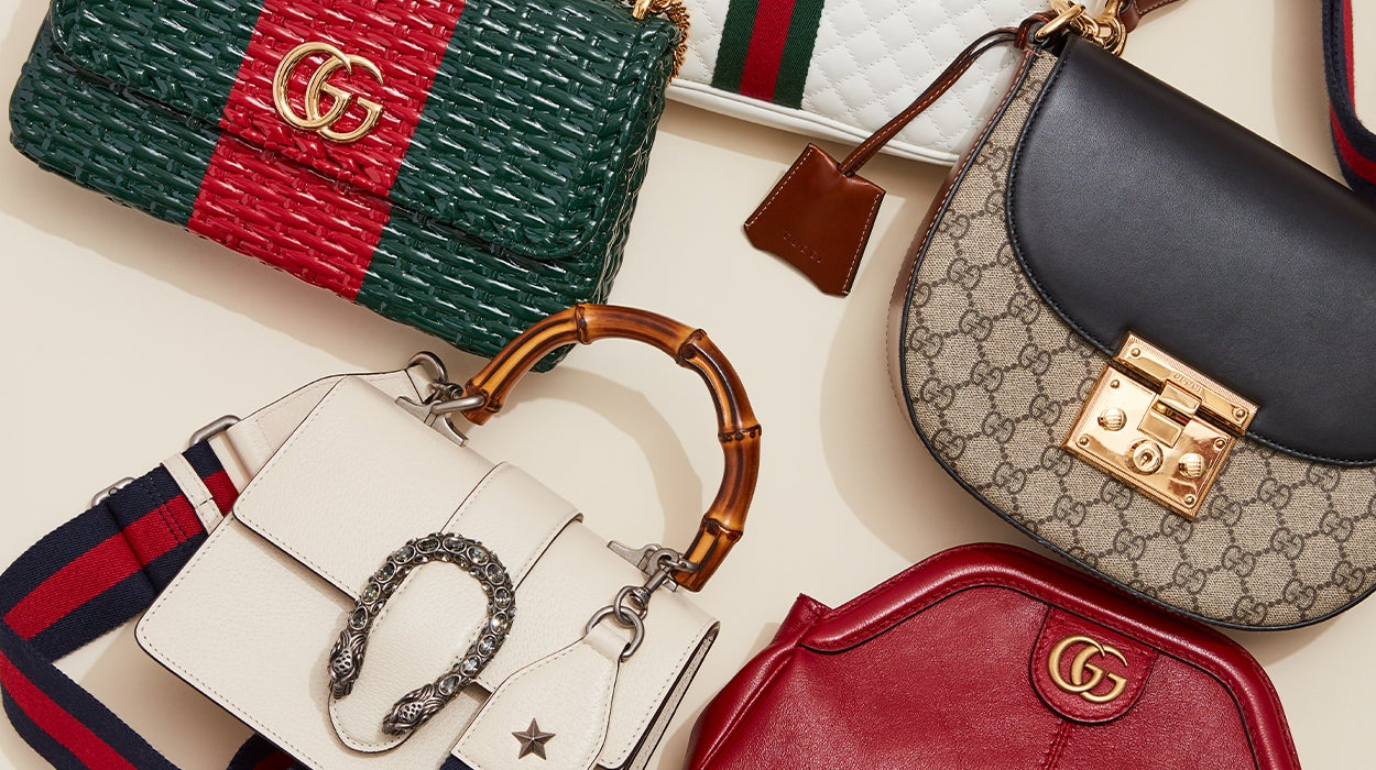 f14920a9 Gucci Women | The RealReal
