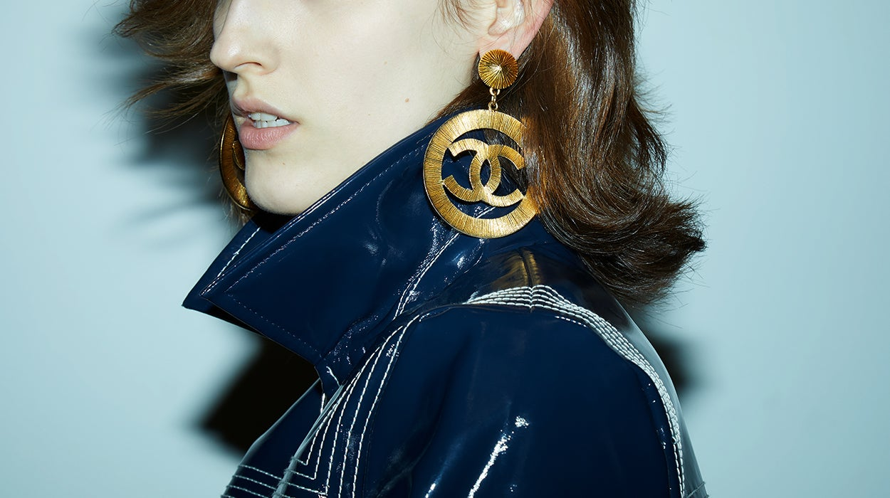 Chanel Jewelry | The RealReal