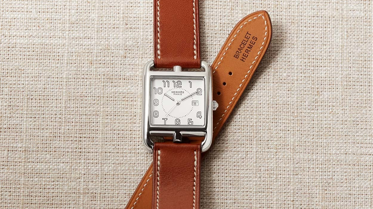 e7bc9ea233 Hermès Watches