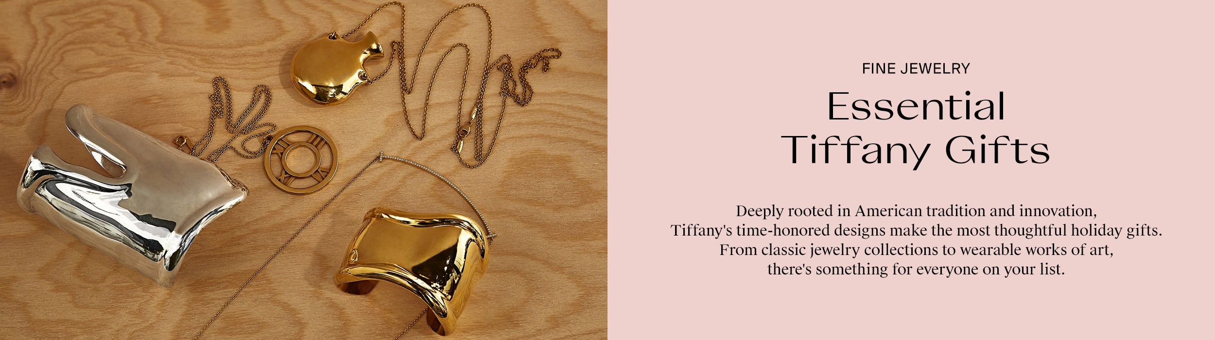 6f2893a2ac384 Essential Tiffany Gifts | The RealReal