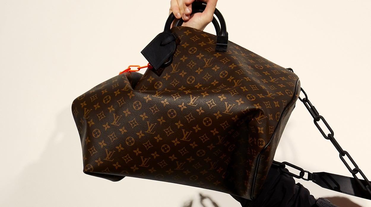 Louis Vuitton Men | The RealReal