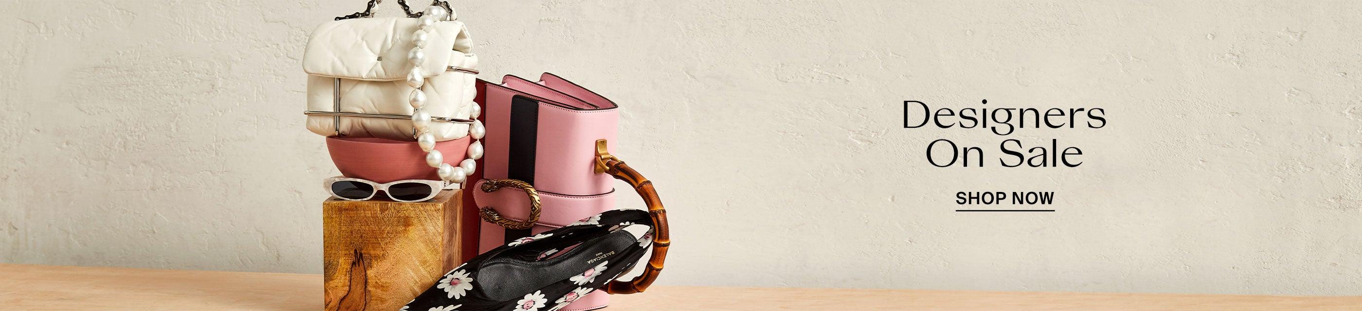 10e09e6390c Luxury consignment sales. Shop for pre-owned designer handbags ...