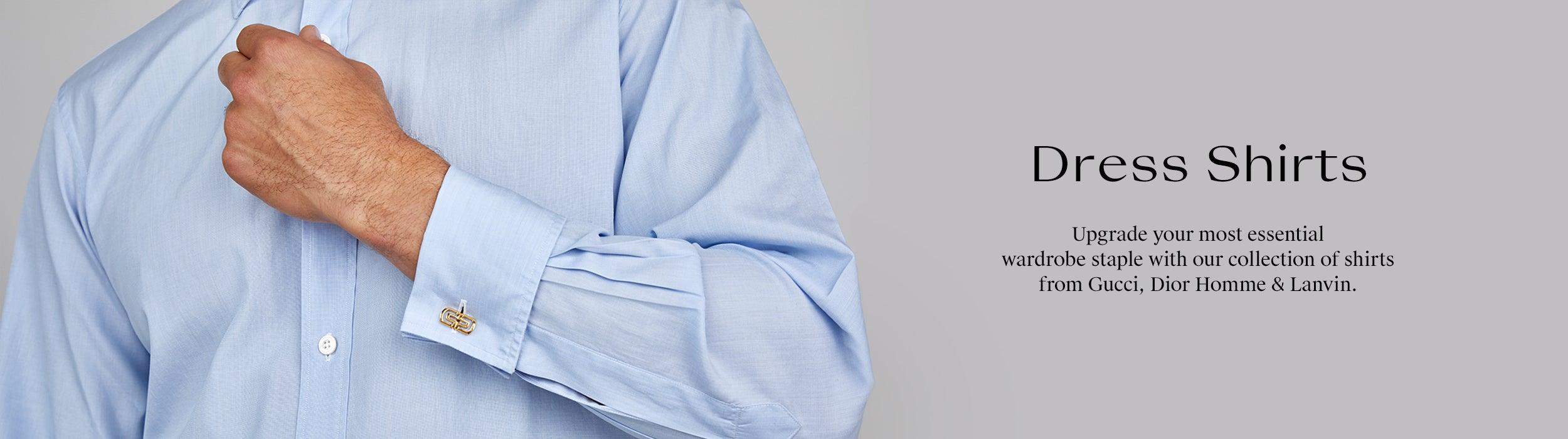 ad9545c4a1b5 Men s Dress Shirts