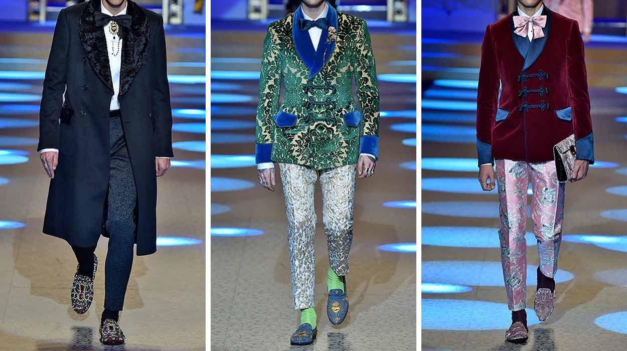 ab10afbf309e Dolce   Gabbana Men